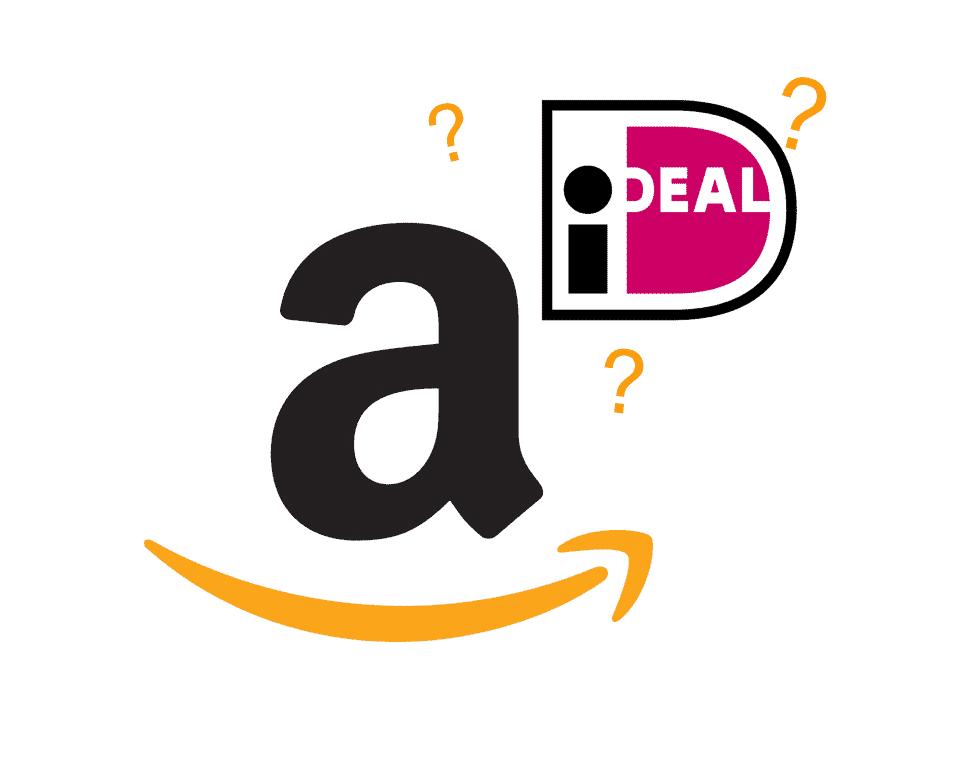 Amazon iDEAL betalen