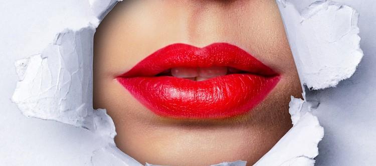 Lipstick verwijderen uit kleding