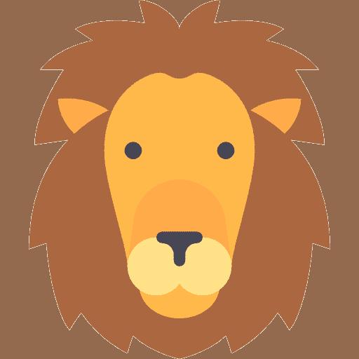 leeuw tekenen zo teken je stap voor stap een leeuw oh